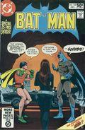 Batman (1940) 330