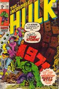 Incredible Hulk (1962-1999 1st Series) 135
