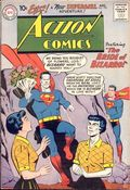 Action Comics (1938 DC) 255