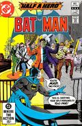 Batman (1940) 346
