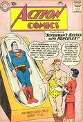 Action Comics (1938 DC) 268