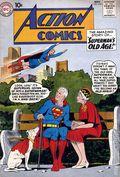 Action Comics (1938 DC) 270