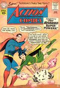 Action Comics (1938 DC) 274