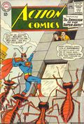 Action Comics (1938 DC) 296