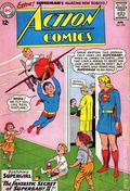 Action Comics (1938 DC) 299
