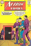 Action Comics (1938 DC) 319