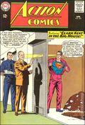 Action Comics (1938 DC) 323