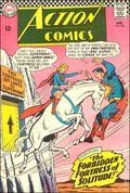 Action Comics (1938 DC) 336