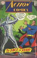 Action Comics (1938 DC) 349