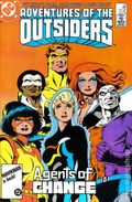 Batman and the Outsiders (1983 1st Series) 36