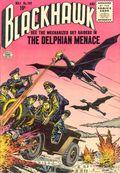 Blackhawk (1944 1st Series) 100
