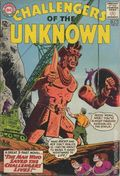 Challengers of the Unknown (1958 DC 1st Series) 31