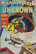 Challengers of the Unknown (1958 DC 1st Series) 46