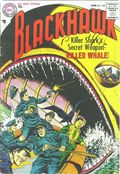 Blackhawk (1944 1st Series) 108