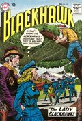 Blackhawk (1944 1st Series) 133