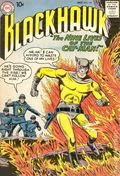 Blackhawk (1944 1st Series) 141