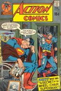 Action Comics (1938 DC) 397