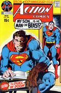 Action Comics (1938 DC) 400