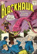 Blackhawk (1944 1st Series) 148