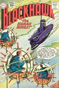 Blackhawk (1944 1st Series) 159
