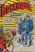 Blackhawk (1944 1st Series) 160