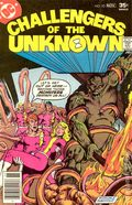 Challengers of the Unknown (1958 DC 1st Series) 83