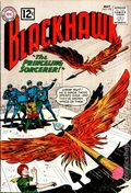 Blackhawk (1944 1st Series) 172