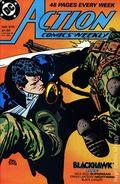 Action Comics (1938 DC) 616