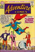 Adventure Comics (1938 1st Series) 293