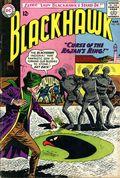 Blackhawk (1944 1st Series) 182