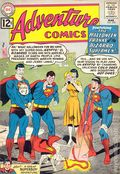Adventure Comics (1938 1st Series) 294