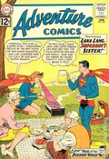 Adventure Comics (1938 1st Series) 297