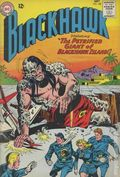 Blackhawk (1944 1st Series) 188