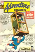 Adventure Comics (1938 1st Series) 298