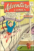 Adventure Comics (1938 1st Series) 299