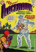 Blackhawk (1944 1st Series) 191