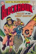 Blackhawk (1944 1st Series) 193