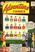 Adventure Comics (1938 1st Series) 311