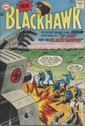 Blackhawk (1944 1st Series) 198