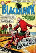 Blackhawk (1944 1st Series) 202