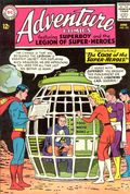 Adventure Comics (1938 1st Series) 321