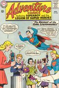 Adventure Comics (1938 1st Series) 326