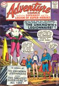Adventure Comics (1938 1st Series) 334