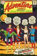Adventure Comics (1938 1st Series) 342