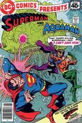 DC Comics Presents (1978 DC) 5