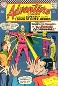 Adventure Comics (1938 1st Series) 349