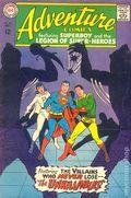 Adventure Comics (1938 1st Series) 361