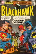 Blackhawk (1944 1st Series) 228