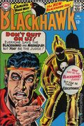Blackhawk (1944 1st Series) 229