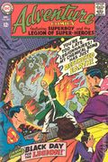 Adventure Comics (1938 1st Series) 363